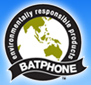 Batphone-logo